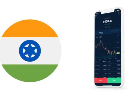 Best Stock Market Apps India