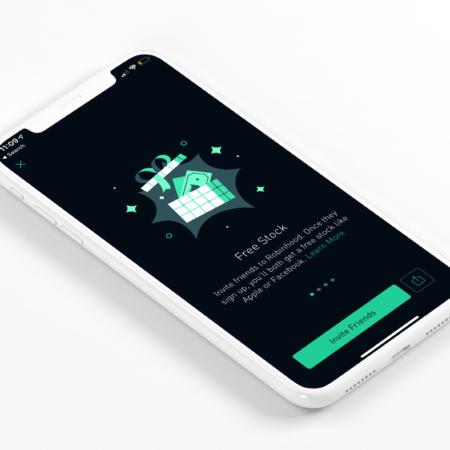 Trading Apps with Free Bonus